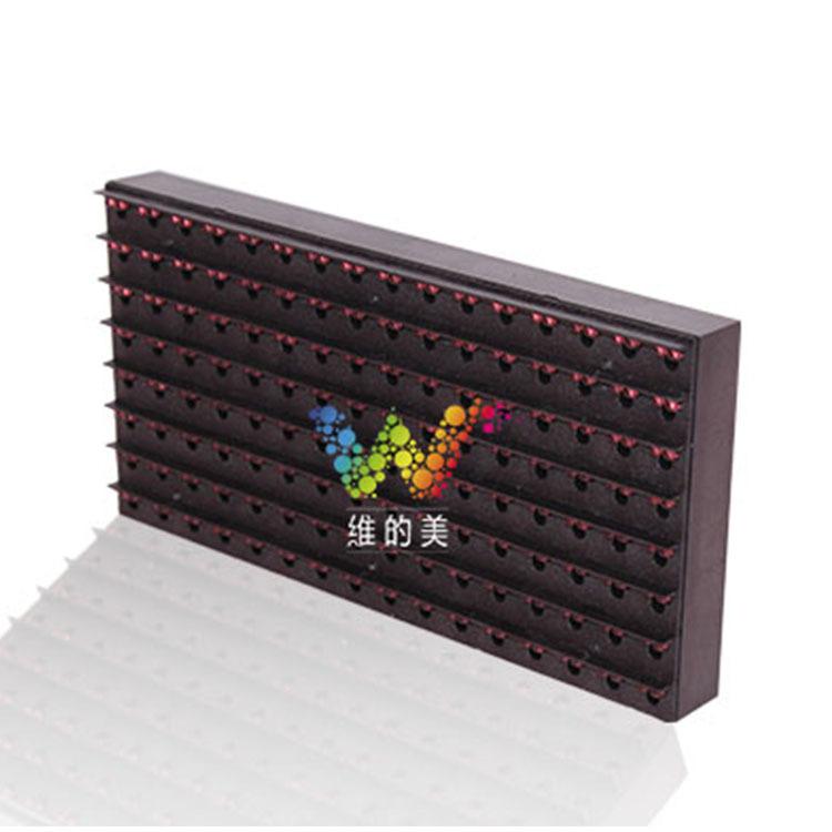 深圳P16单色显示屏模组
