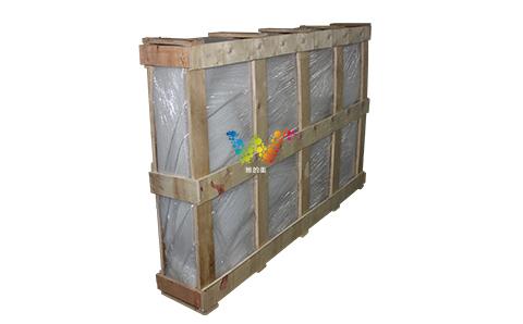 打木架包装